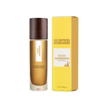 Parfum Tendre Madeleine - 15 ml - Senteurs Gourman