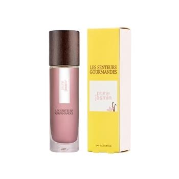 Parfum Prune Jasmin - 15 ml - Senteurs Gourmandes