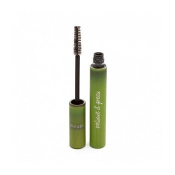 Mascara naturel Volume & Green 01 Noir - Boho Green Make-up