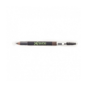Crayon sourcils bio 03 Blond - Boho Green Make-up