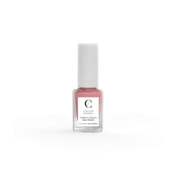 Vernis à ongles n°25- Pêche 11 ml -Couleur Caramel