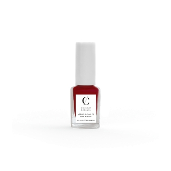 Vernis à ongles n°42- Rouge poinsettia 11 ml
