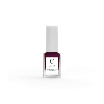 Vernis à ongles n°47- Myrtille 11 ml