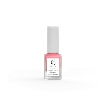 Vernis à ongles n°62 - Rose dragée 11 ml