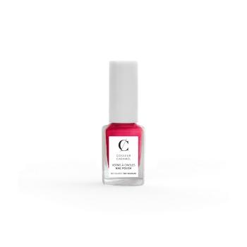 Vernis à ongles n°71 Rose fuchsia -Couleur Caramel