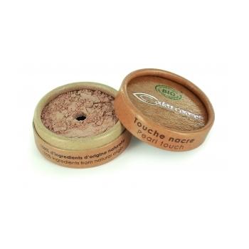 Touche Nacre Granit n°05 Bio Couleur Caramel