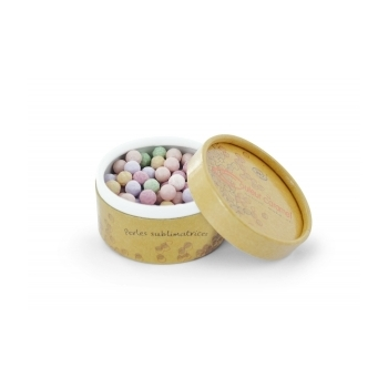 Perles sublimatrices Bio n° 241 Arc en ciel