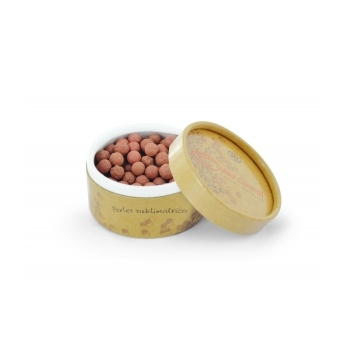 Perles sublimatrices Bio n°242 Terre