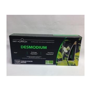 Ampoules Desmodium Diet Horizon