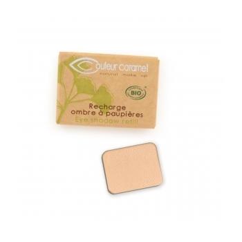 Mini Fard à Paupières n°11 Beige Rosé mate Bio