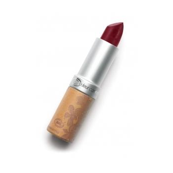 Rouge à Lèvres mat n°121 Rose brique Bio