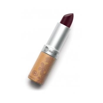 Rouge à Lèvres mat n°124 Lie de Vin Bio