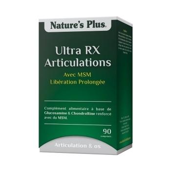 Ultra RX articulation - MSM - Nature Plus