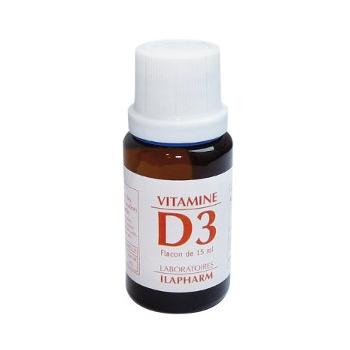 Vitamine d3 - absorption du calcium