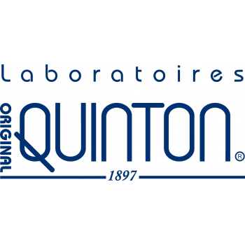 Quinton ® Iso 250ml par 7