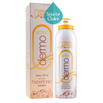 Quinton ® Spray Dermo 150ml