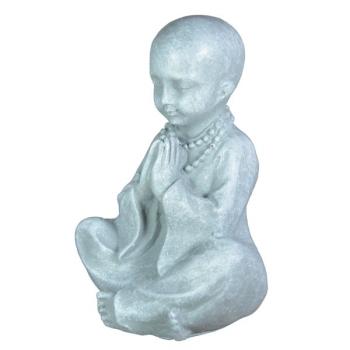 Statuette Décoration Feng Shui Figurine Bonze