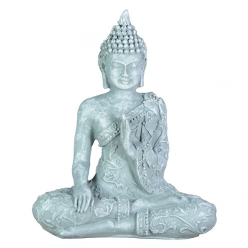 Statuette Décoration Zen Bouddha Méditation 1