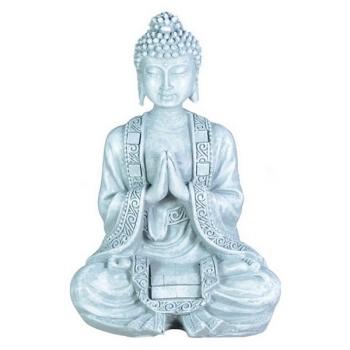 Statuette Décoration Zen Bouddha Méditation 2