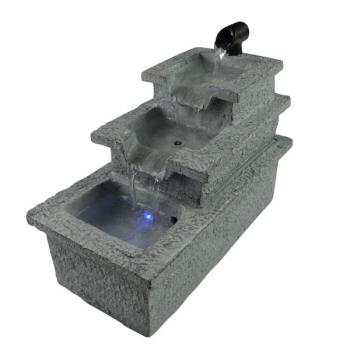 Fontaine Moderne d'Intérieur Ibie