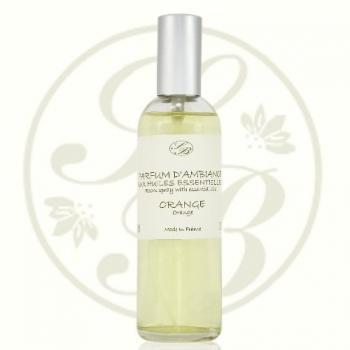 Parfum d'ambiance  - Orange - 100 ml - Savonnerie de Bormes
