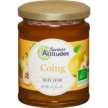 Gelée de Coing bio, 320 g