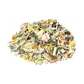 Infusion aux HERBES BIO - 50 g