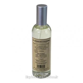 Parfum d'ambiance en spray - Rosée du matin - 100 ml