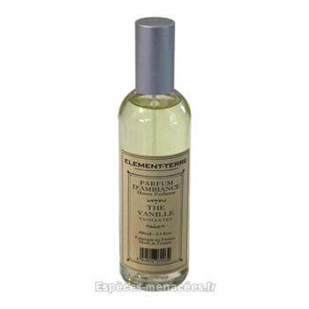 Parfum d'ambiance en spray - Thé vanille - 100 ml