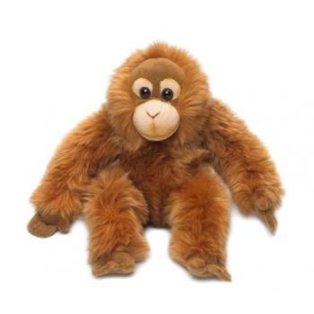 Peluche d'orang-outan - WWF - 23 cm