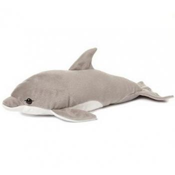 Peluche de dauphin - WWF - 39 cm