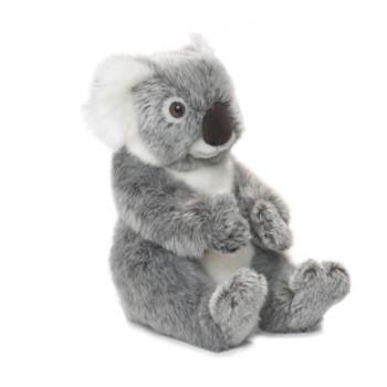 Peluche de koala - WWF - 23 cm