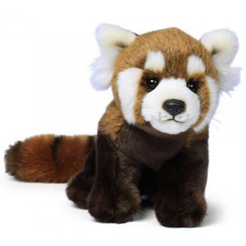 Peluche de panda roux - WWF - 23 cm