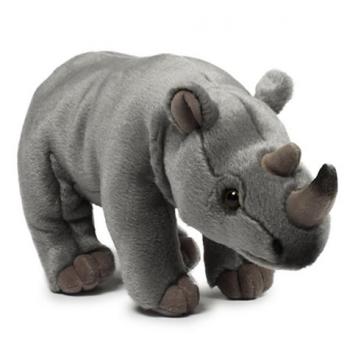 Peluche Rhinoceros - WWF - 17 cm