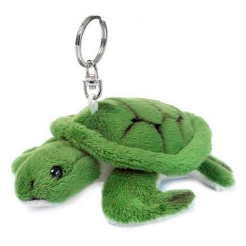 Porte clé tortue marine - WWF - 10 cm