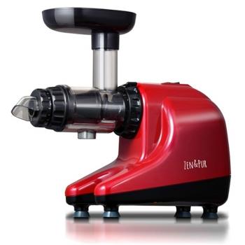 Vital Juicer 03 - Extracteur de Jus Horizontal Zen & Pur
