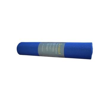 Tapis de Yoga/Fitness Bleu