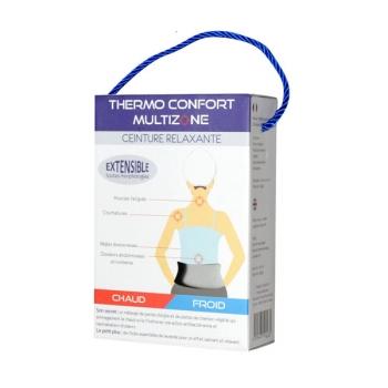 Ceinture de Relaxation Thermo Confort Multizone