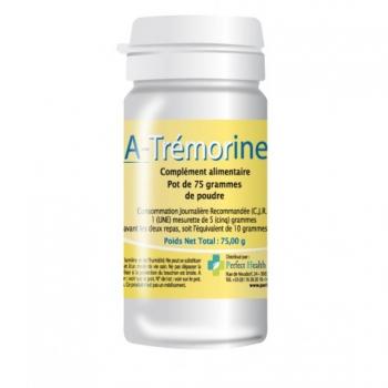 A-Trémorine - Augmente le taux de dopamine - Pot de 75 gr