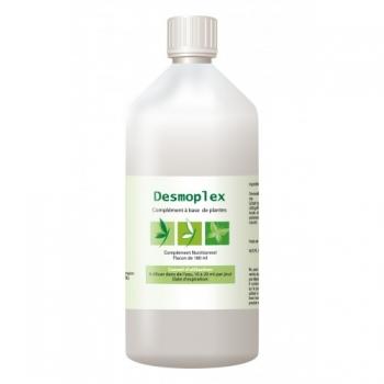 Desmoplex - Détoxification du corps - Flacon de 180 ml