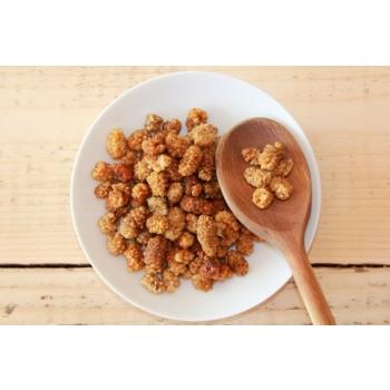 mulberry (mûre blanche) bio