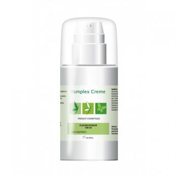 Yamplex - Crème à base de Yam - Flacon doseur de 100 ml