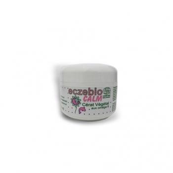 Oemine ECZEBIO Cérat Calm certifié BIO - 50 ml