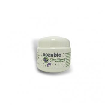 Oemine ECZEBIO Cérat Végétal - 50 ml