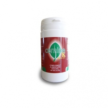 Oemine K BROCOLI - 60 gélules