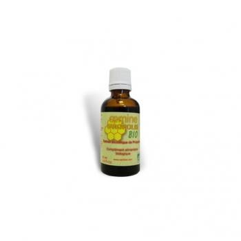Oemine PROPOLIS certifié BIO - 50 ml