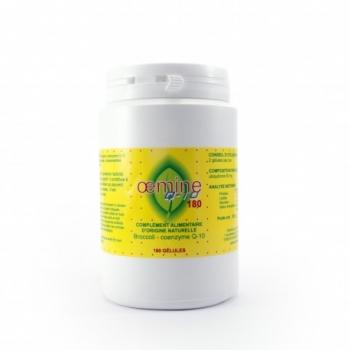 Oemine Q10 - 180 gélules
