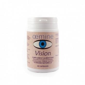 Oemine VISION - 60 capsules