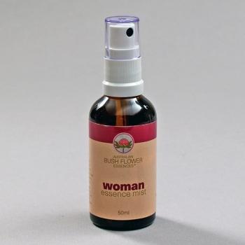 Woman (spray)