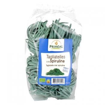 PRIMEAL - Tagliatelles bleues à la spiruline 250 g